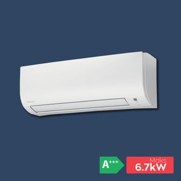Moskus aircondition
